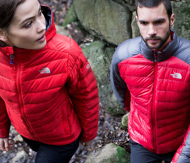 the latest c631b 08110 The North Face - brands4friends-Magazin