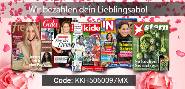 brands4friends Magazin